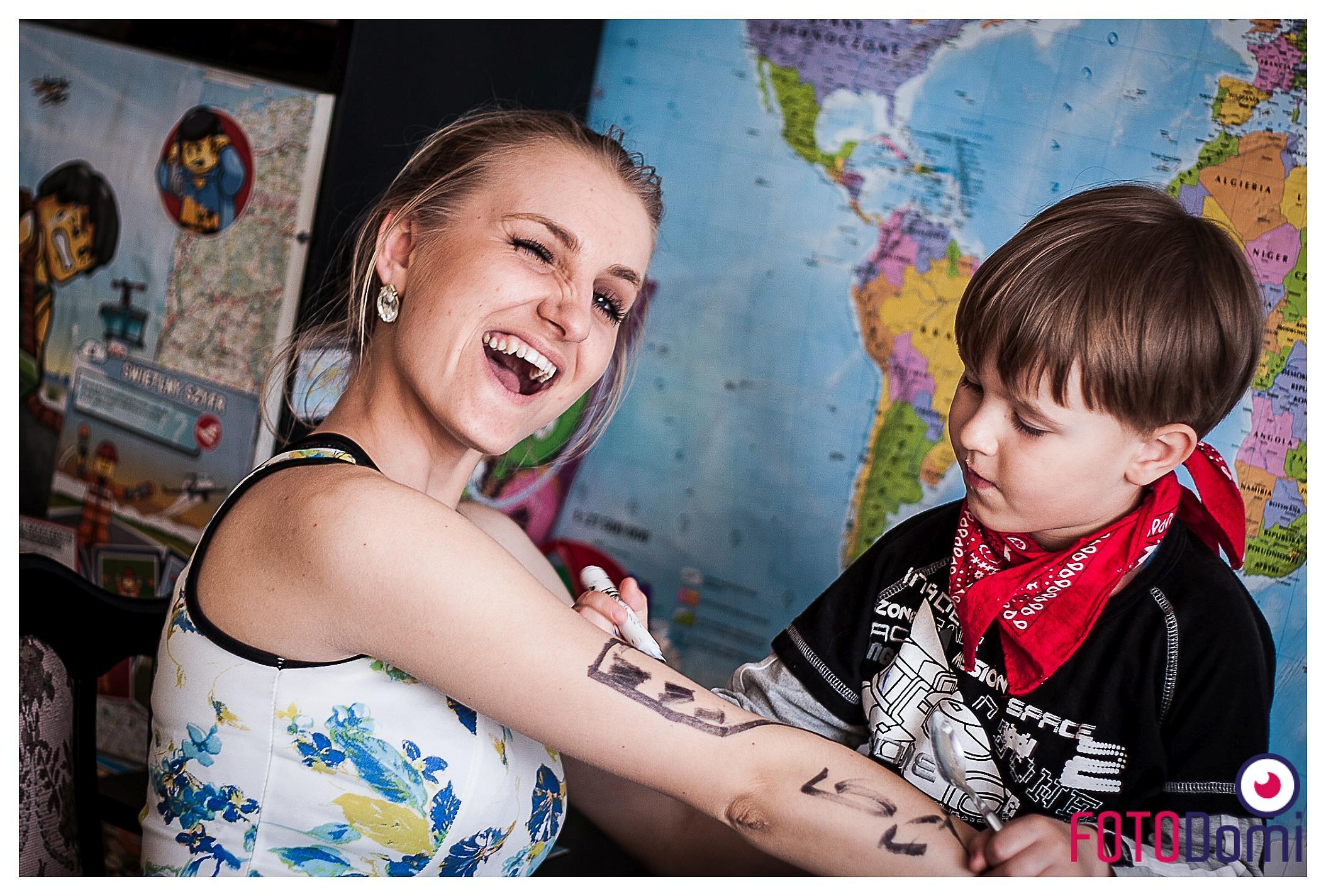 fotograf dziecięcy Gdańsk